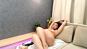 Hot Asian Girl Wants To Moan For You